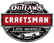 World of Outlaws Craftsman Late Models