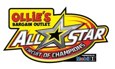 All Star Sprints Logo
