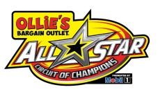 All Star Sprints Logo