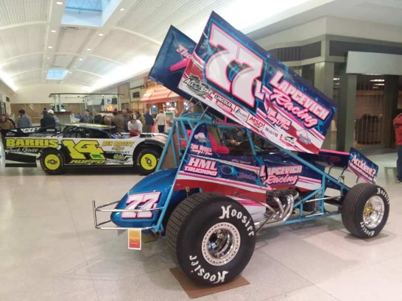 News And Notes – Supporting Our Local Short Tracks